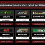 daftar situs nexus